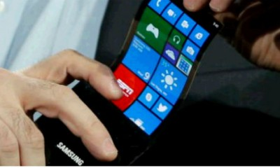 Samsung predstavio nesalomivi mobilni telefon