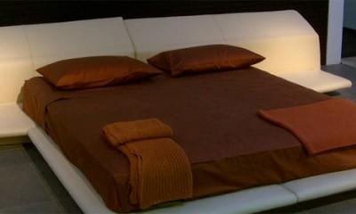 Menjajte posteljinu