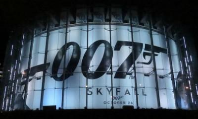 Kinezi žestoko cenzurisali Skyfall