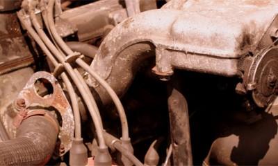 Najgori auto motori