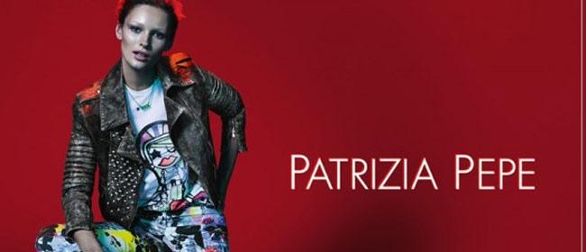 Patrizia Pepe za proleće – leto 2013,