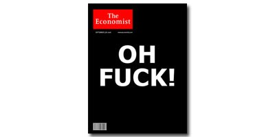 Ekonomist magazin