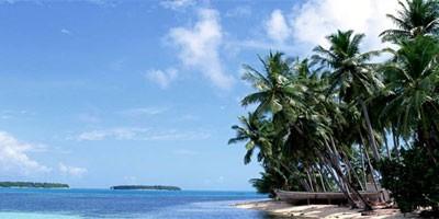 Pusta ostrva