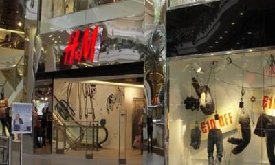 H&M i na Voždovcu