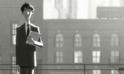 Pogledajte najnoviji Diznijev crtać Paperman!  %Post Title