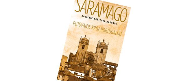 Putovanje kroz Portugaliju, Žoze Saramago