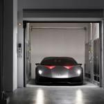 Lamborghini za Betmena