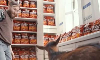 Suluda ali zabavna reklama sa Super Bowl