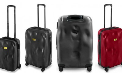 Oštećeni koferi