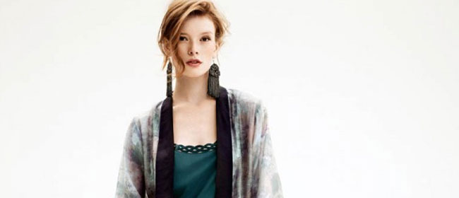H&M za leto 2013.