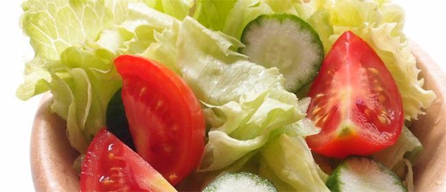 Snežanka salata