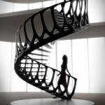 Opasne stepenice iz budućnosti