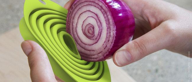 Zatvarač za voće i povrće!