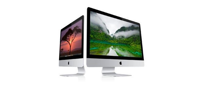 Profi iMac računari