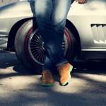 Letnje cipelice