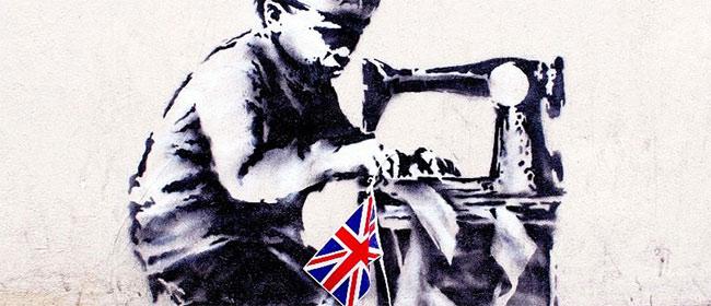 Banksy na prodaju!