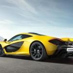 Stigao novi McLaren P1  %Post Title