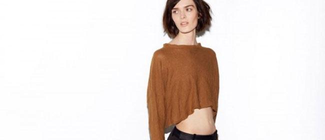 Zara za proleće 2013,