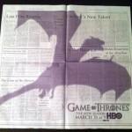 Genijalna reklama za Game of Thrones  %Post Title