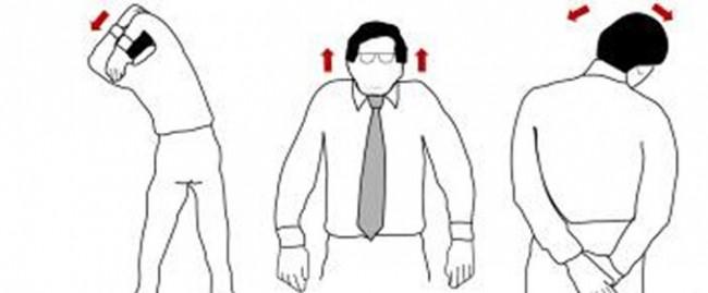 Vežbe za leđa