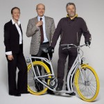 Gradski bicikl iz Peugeota