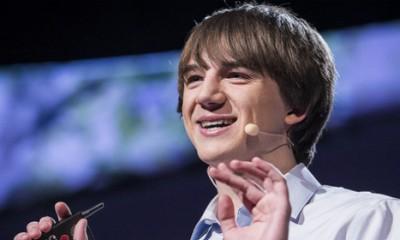 Tinejdžer napravio test za rak pankreasa od 5 dolara!