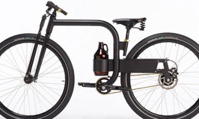 Potpuno drugačiji bicikl