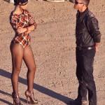 Seksi Rihanna
