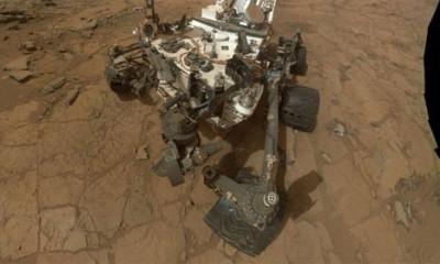 Zašto se Curiosity pokvario na Marsu?