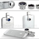 Vaš telefon kao foto aparat