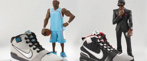 Šmekerske Nike patike