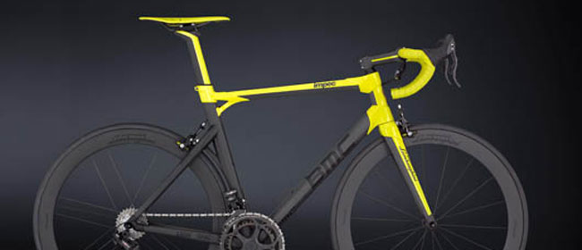 Lamborghini bicikl!