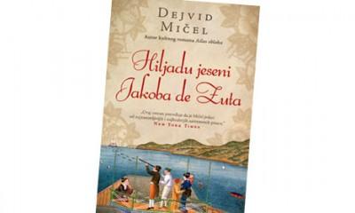 Hiljadu jeseni Jakoba de Zuta, Dejvid Mičel  %Post Title
