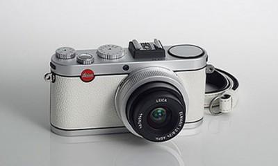 Kolekcionarska Leica