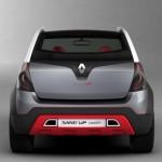 Renault za avanturiste  %Post Title