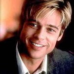 Brad Pitt  %Post Title