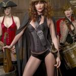 Piratska kraljica