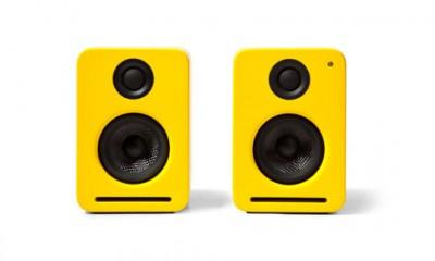 Šareni zvučnici
