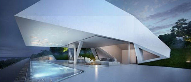 Kućica na Rodosu