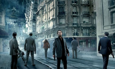 Christopher Nolan snima SF - Interstellar  %Post Title