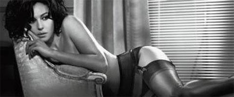 Monica Belucci – Slike