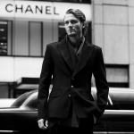 Sartorialist za Chanel