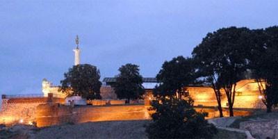 Beograd - Kul prestonica Evrope