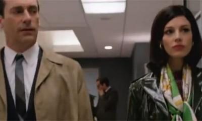 Mad Men: Nova sezona stiže  %Post Title