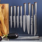 Savršen komplet noževa