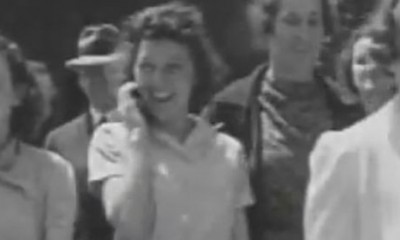 Mobilni iz 1938. godine ili putovanje kroz vreme?