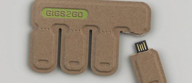 USB za poklanjanje