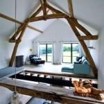 Kućica za produženi vikend u planini