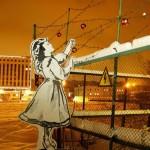 Ruski Banksy je mrtav?  %Post Title