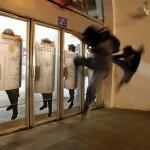 Ruski Banksy je mrtav?